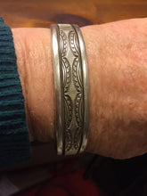 B Morgan Sterling Silver bracelet