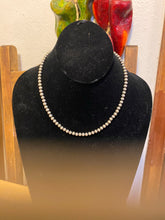 Navajo Pearls 5mm 16 inches