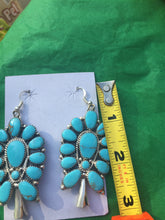 """The Rodeo"" earrings"