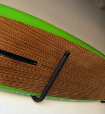 Longboard or SUP Wall Rack by COR Surf