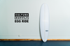 Egg Ride Surfboard by Culture Supply Co.