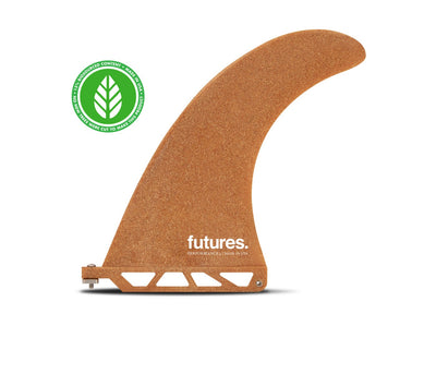 Futures Fins Single Fin - RWC Performance