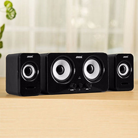 SADA Stereo Combination Speaker Wired Sub-woofer