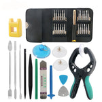 38 piece Phone Repair Kit for iPhone, Samsung & Sony - ETech Gadgetz