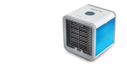 Arctic Air Cooler Ice Box As Seen on TV the personal Air Conditioner Just for You! Shop now!