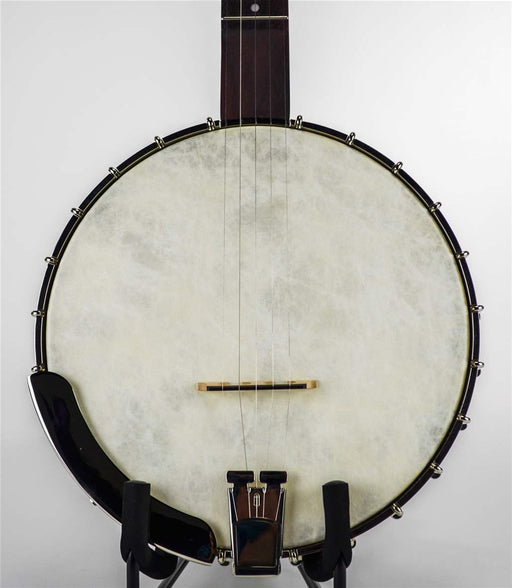 Recording King RK-OT25-BR Open Back Banjo