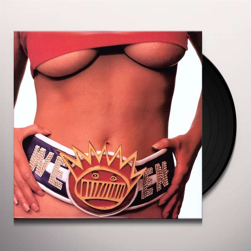 Ween - Chocolate And Cheese [2LP] (180 Gram)