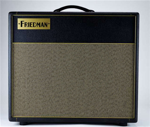 Friedman Small Box - 2 Channel - 50 Watt Combo