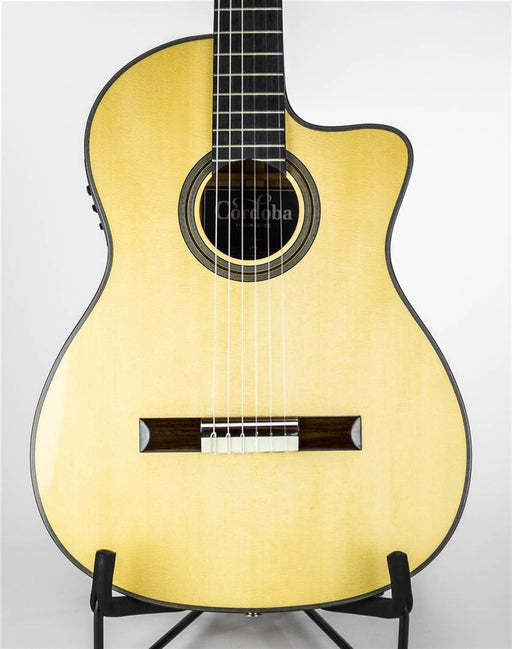 Cordoba 12 Maple Fushion Classical Guitar