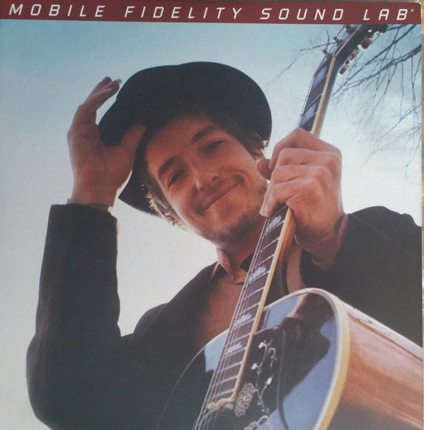 Bob Dylan - Nashville Skyline [2LP] (180 Gram 45RPM Audiophile Vinyl, limited/numbered) [NO EXPORT TO JAPAN]