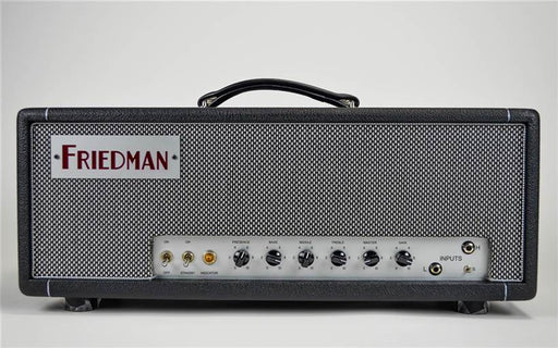 Friedman Dirty Shirley Single Channel All-Tube Head