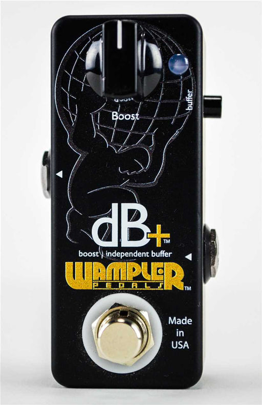 Wampler DB+ Boost/Independent Buffer