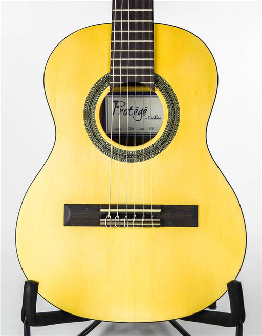 Cordoba C1M 1/4 Protege Classical Guitar with Gig Bag