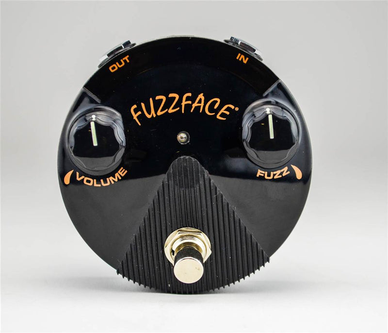 Dunlop FFM4 Bonamassa Fuzz Face Mini Distortion Guitar Pedal