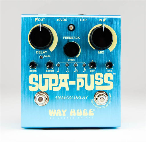 Way Huge WHE707 Supa-Puss Analog Delay