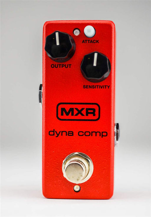 MXR M291 Dyna Comp Mini Compressor