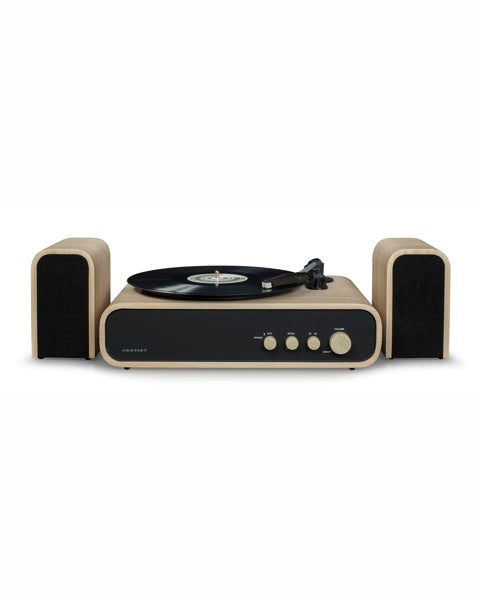 Crosley CR6035A-NA GIG Turntable - Natural
