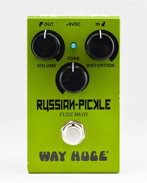 Way Huge WM42 Smalls Russian Pickle Fuzz