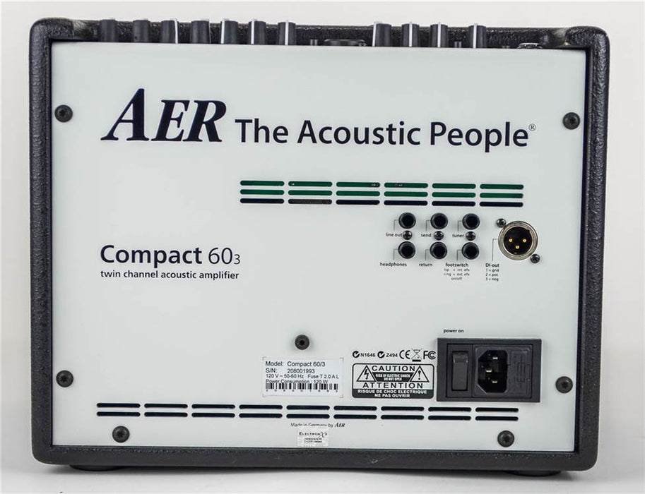 AER COMPACT 60_3