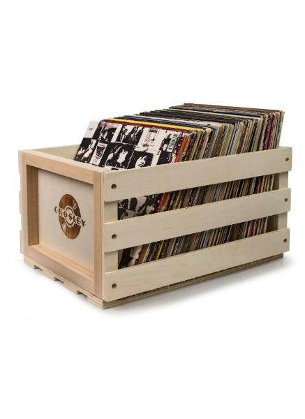 Crosley AC1004A-NA Storage Crate - Natural