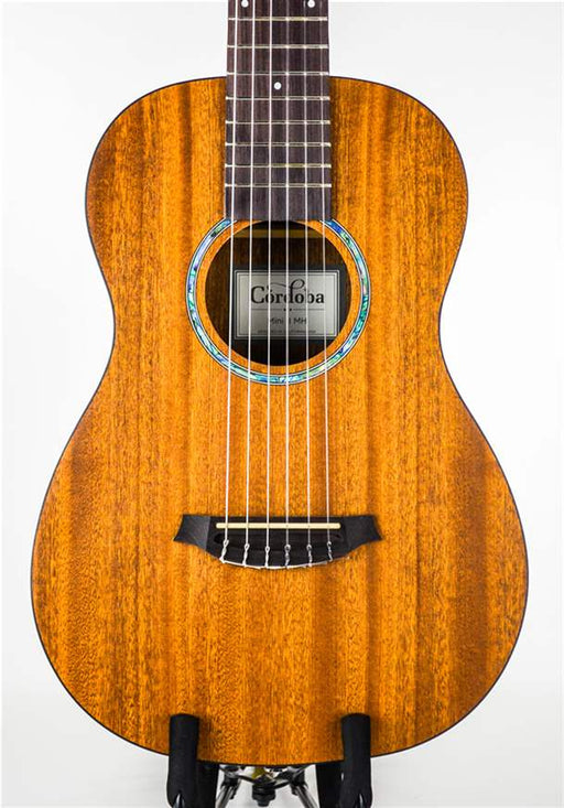 Cordoba Mini II MH Travel Sized Classical Guitar
