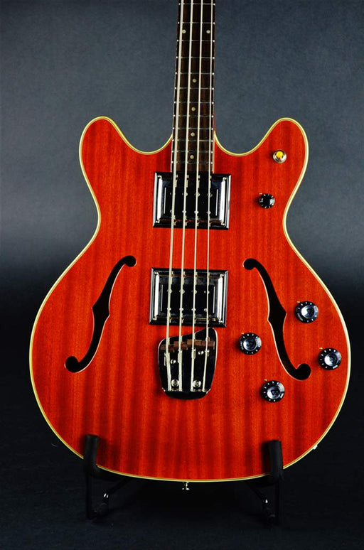 Guild Starfire II Bass Natural