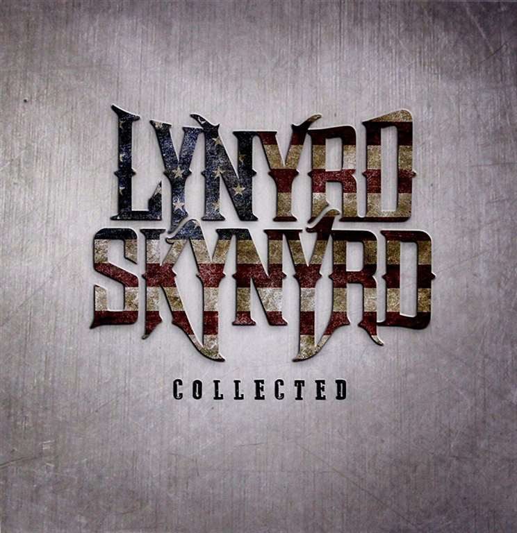 Lynyrd Skynyrd - Collected [2LP] (180 Black Gram Audiophile Vinyl, gatefold, booklet, PVC sleeve, import)