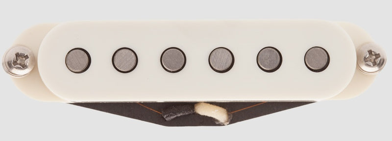 Suhr V70 Single Coil Bridge Pickup, White