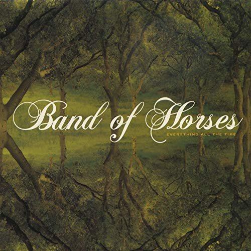 Band Of Horses - Everything All The Time [LP]