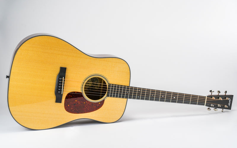 Collings D1 Dreadnaught Acoustic Guitar w/ Hardshell Case (30506)