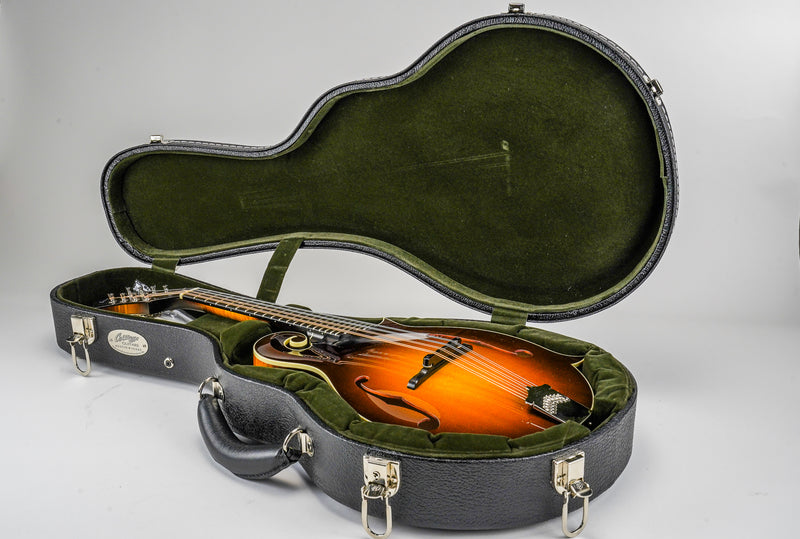 Collings MF F-Style Mandolin with Hard Shell Case (F2181)