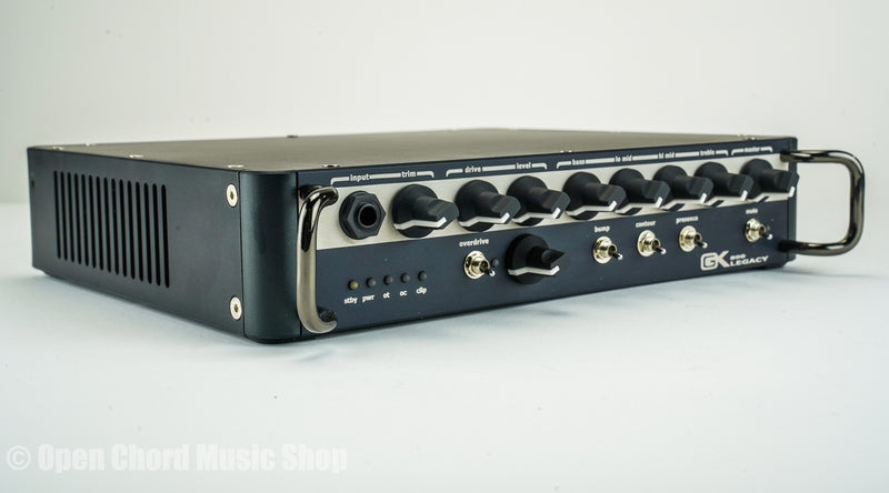 Gallien-Krueger Legacy 800 Bass Amp Head