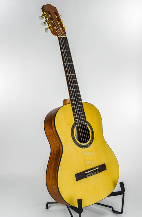 Cordoba C1M 1/2 Protege Classical Guitar with Gig Bag