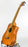 Gold Tone M-Bass/FL Fretless Micro Bass w/ Gig Bag