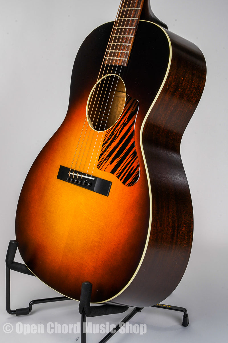 Waterloo WL-14X X-Braced Parlor Acoustic Guitar