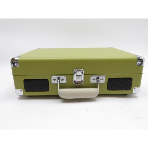 Crosley CR8005A-GR Cruiser Turntable Green