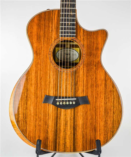 Taylor Custom TF #11090 Grand Auditorium