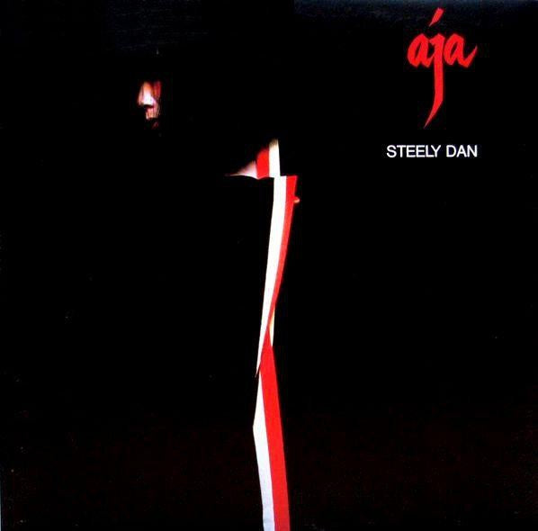 Steely Dan - Aja [LP] (180 Gram, remastered, import, download, gatefold, ''Back To Black'' series, very limited repressing)