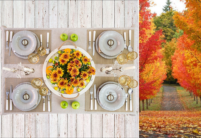 3 Great Decorating Ideas For Fall