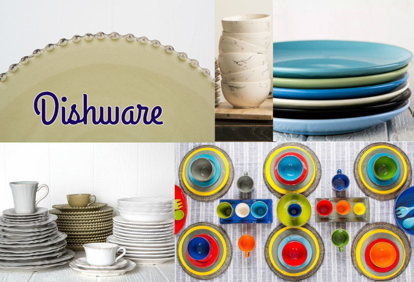 Dishwares: Design Your Dream Domain