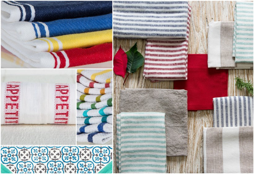 Linens 101: What To Keep In Mind When Shopping!
