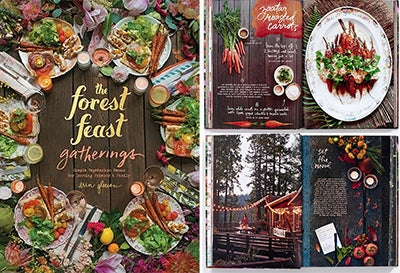 forrest gatherings book