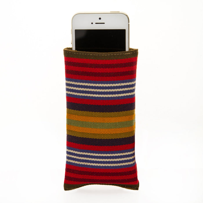 100% Cotton Cauneill Phone Case