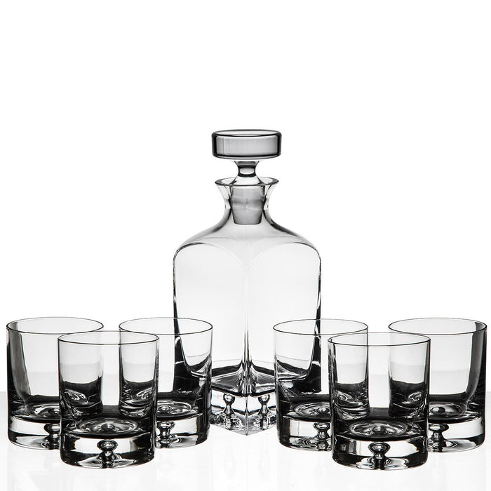 7 Piece Whiskey Set