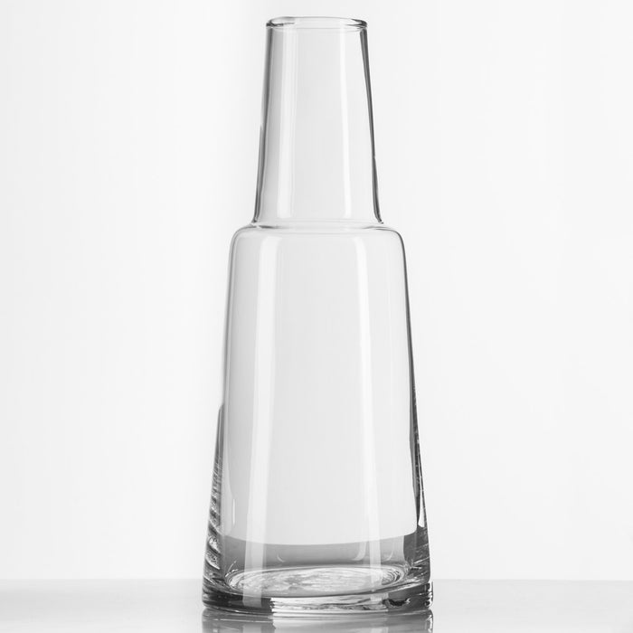 A-Shaped Glass Carafe (1liter)