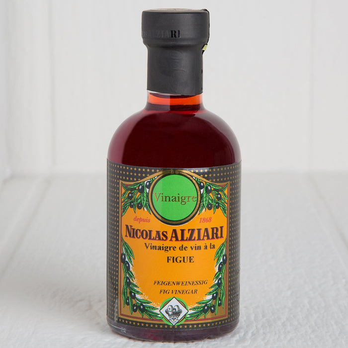 Alziari Fig Vinegar