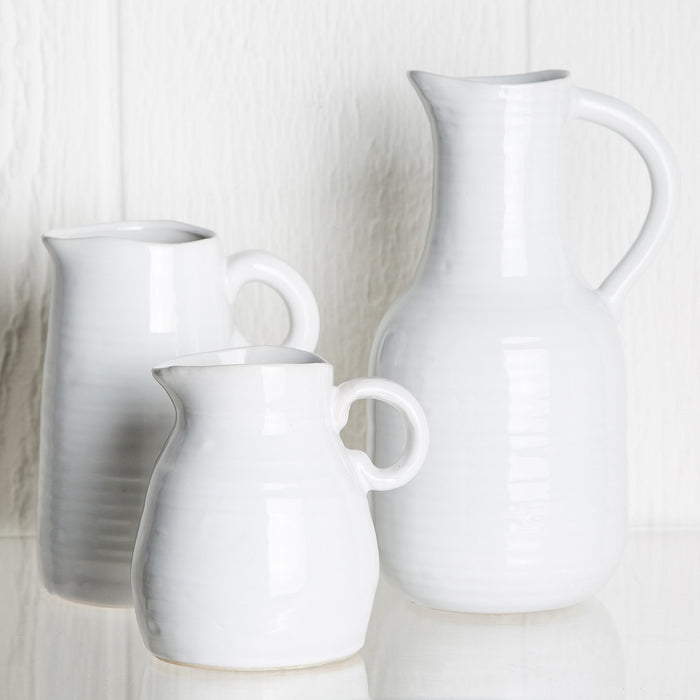 Amsterdam Pitcher (Small)