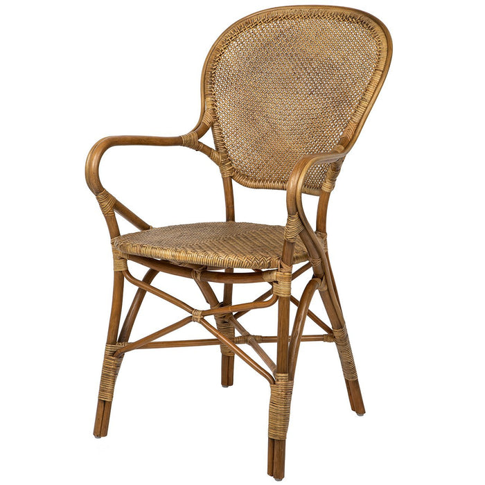 Antique Rossini Bistro Armchair *Backordered*