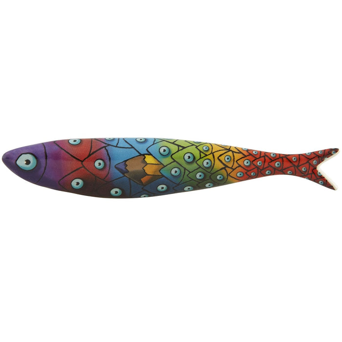 Art Earthenware Sardine