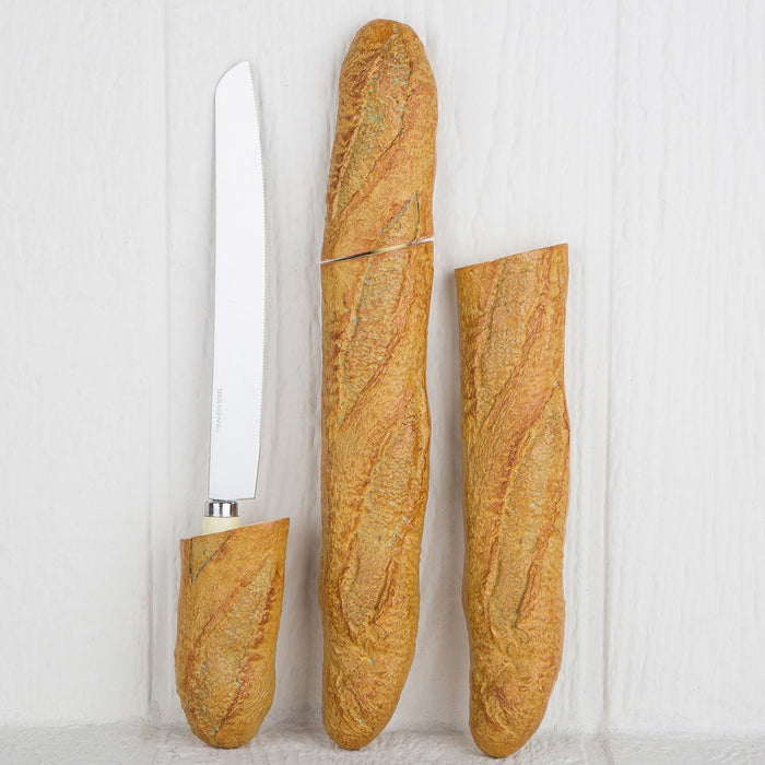 Baguette Bread Knife